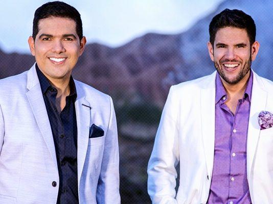 Peter & Juancho