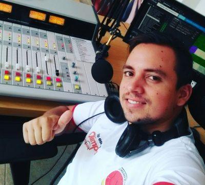Diego Fernando Ramírez
