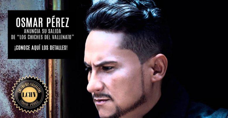 Osmar Pérez
