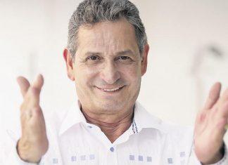 Muerte de Darío Gómez