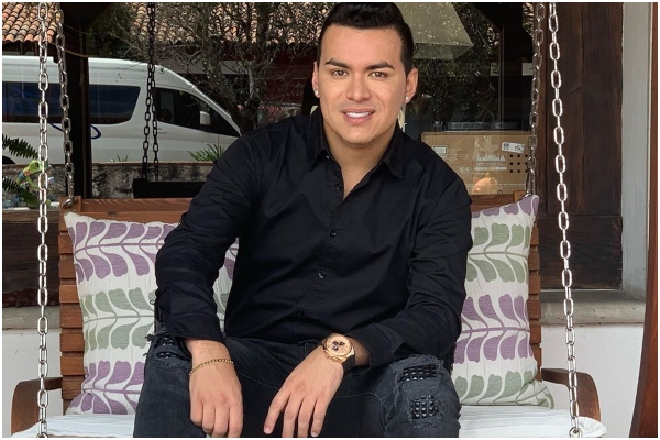 Episodios de robos, estafa y acoso que ha vivido Yeison Jiménez